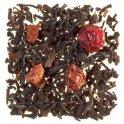 Thé noir Quatre Fruits Rouges - thé noir de Chine et Ceylan