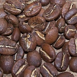 Café Kenya -Masaï Grade 1 BIO