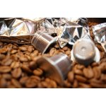Capsules 3 Moka compatibles Nespresso