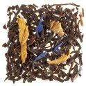 Thé noir Jardin Bleu - thé de Chine thé de Ceylan